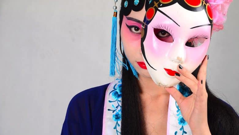 Gesicht wahren in China