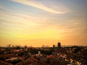 Standort China Fujian