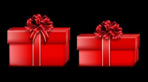 Geschenke in China