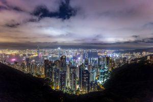 millionenstädte in china